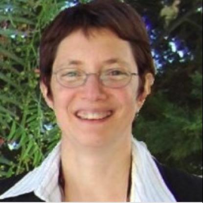 Ghislaine Bertrand