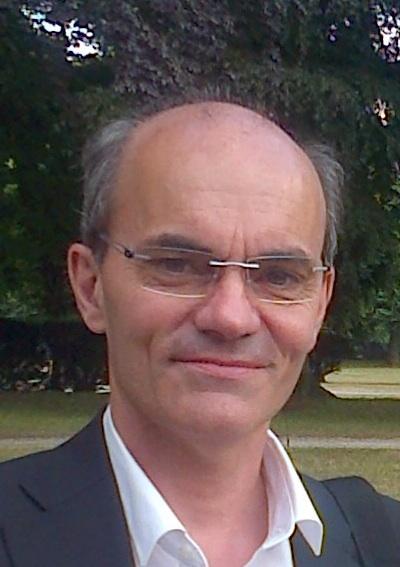 Stéphane Tirard
