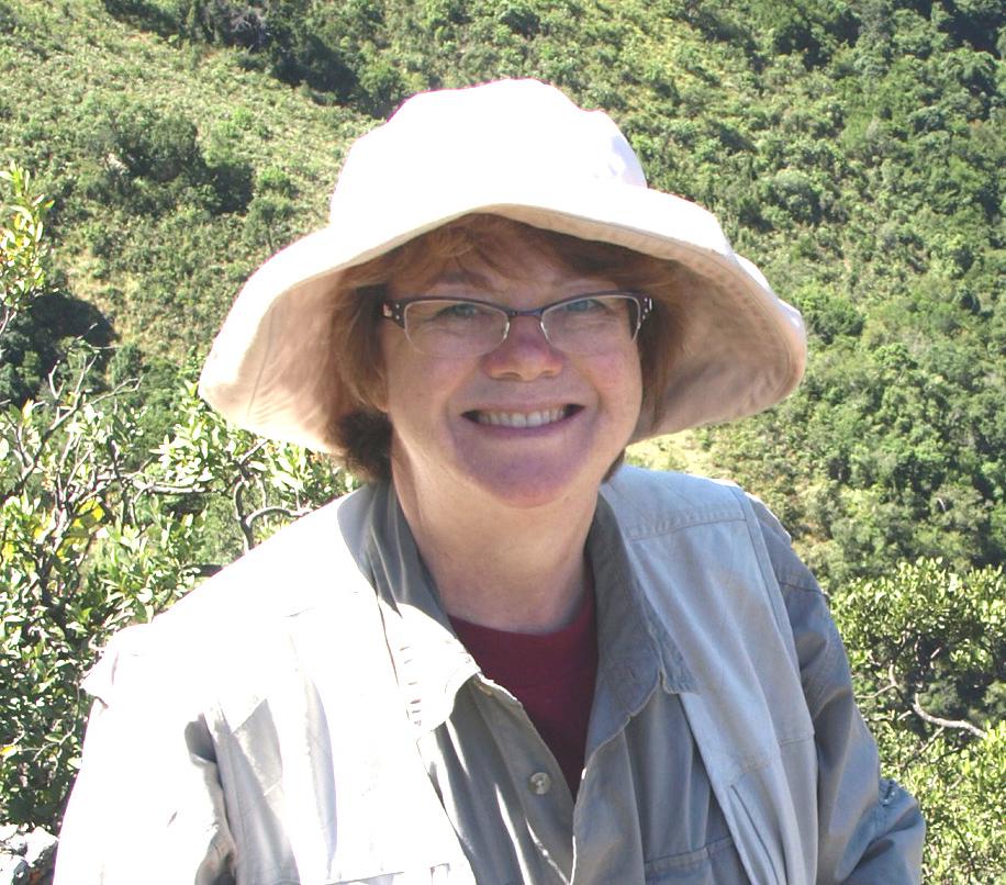 Frances Westall