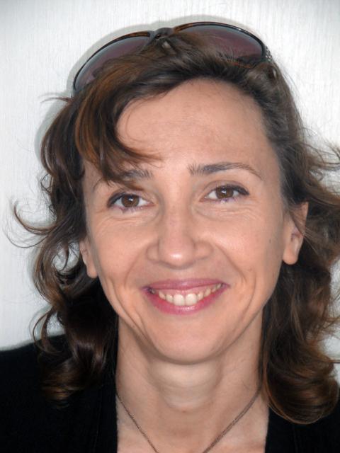 Alexia Auffeves