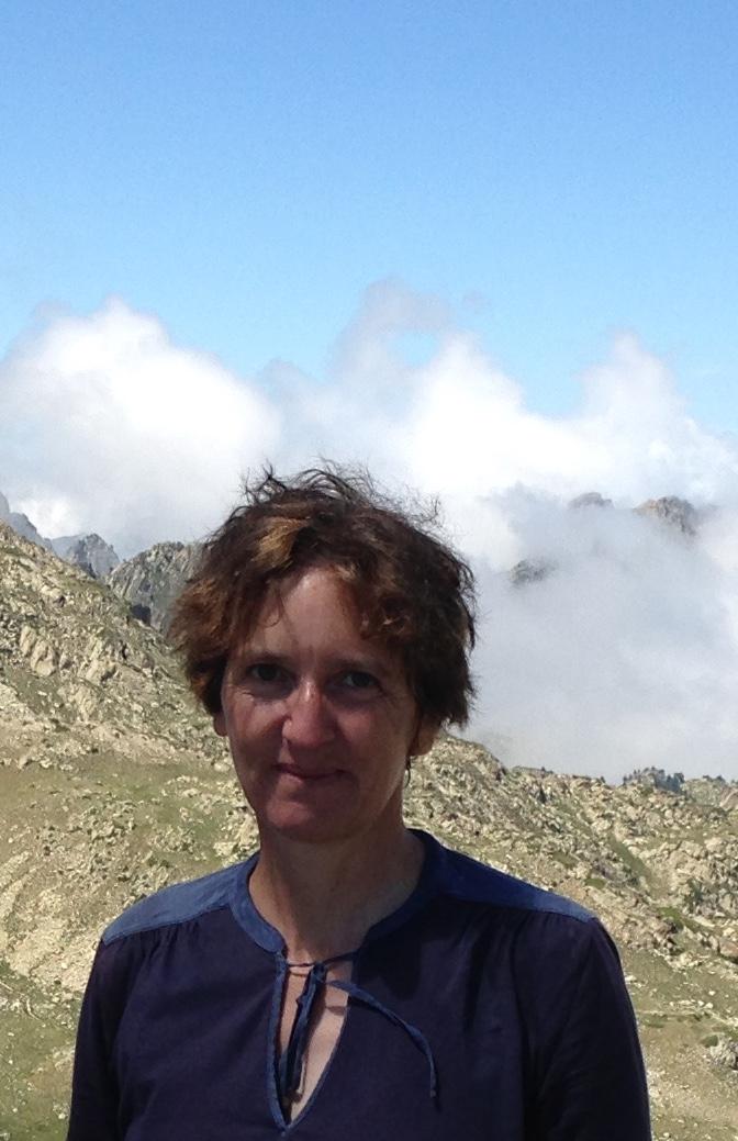 Claire Mathieu