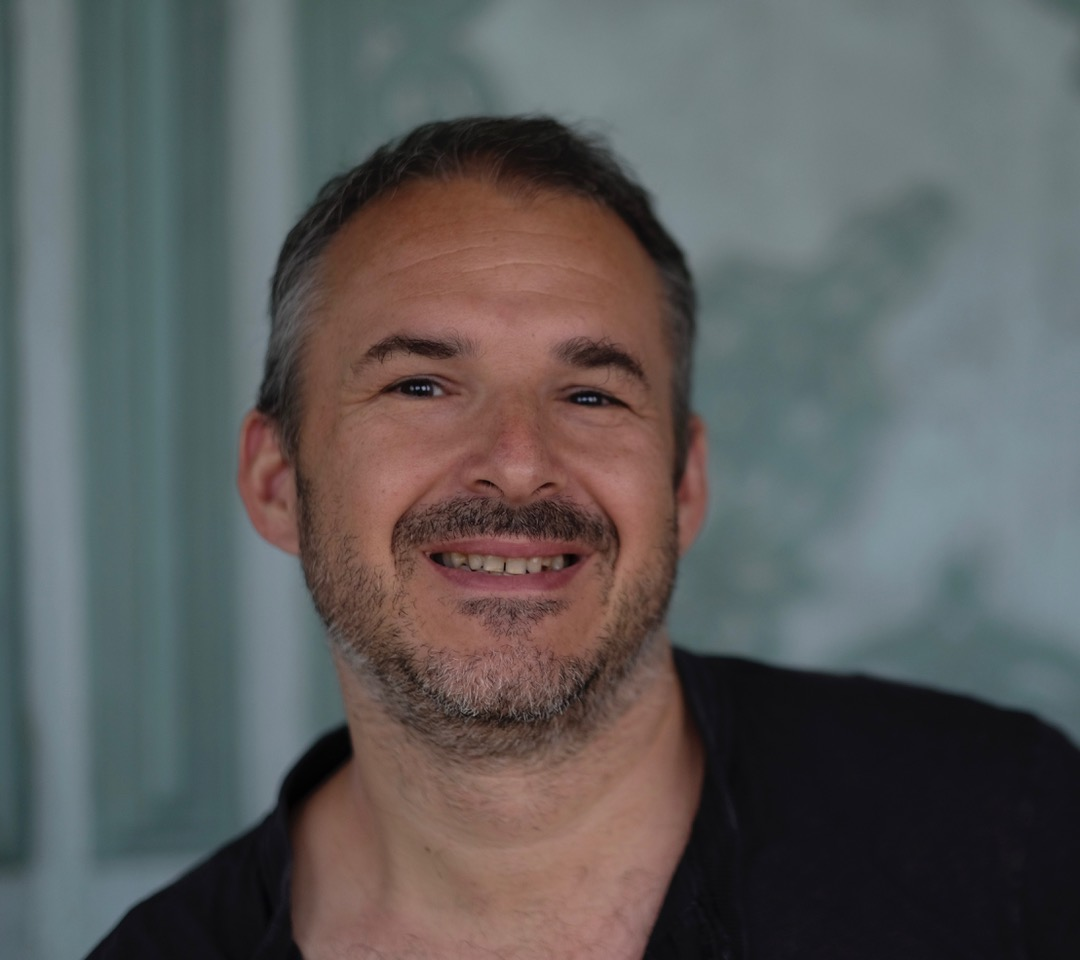 Alexandre Gefen