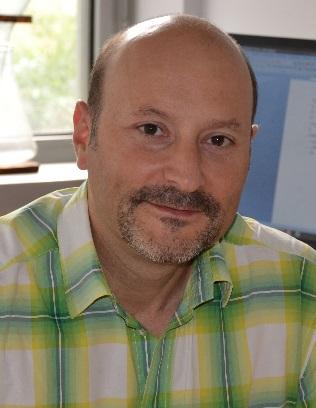 Laurent Cario