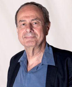 Jean-Paul DEMOULE