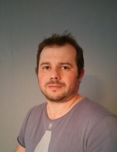 Jérôme DEJARDIN