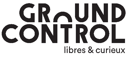 Logo de Ground Control