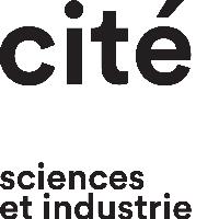 Logo de Cité des sciences