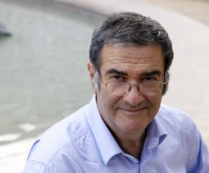 Serge Haroche