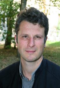 Frédéric Keck