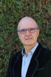 Alain Foucaran
