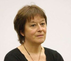 Carole Fritz