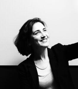 Emmanuelle Hascoët