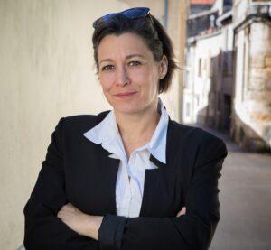 Sandrine Bardet